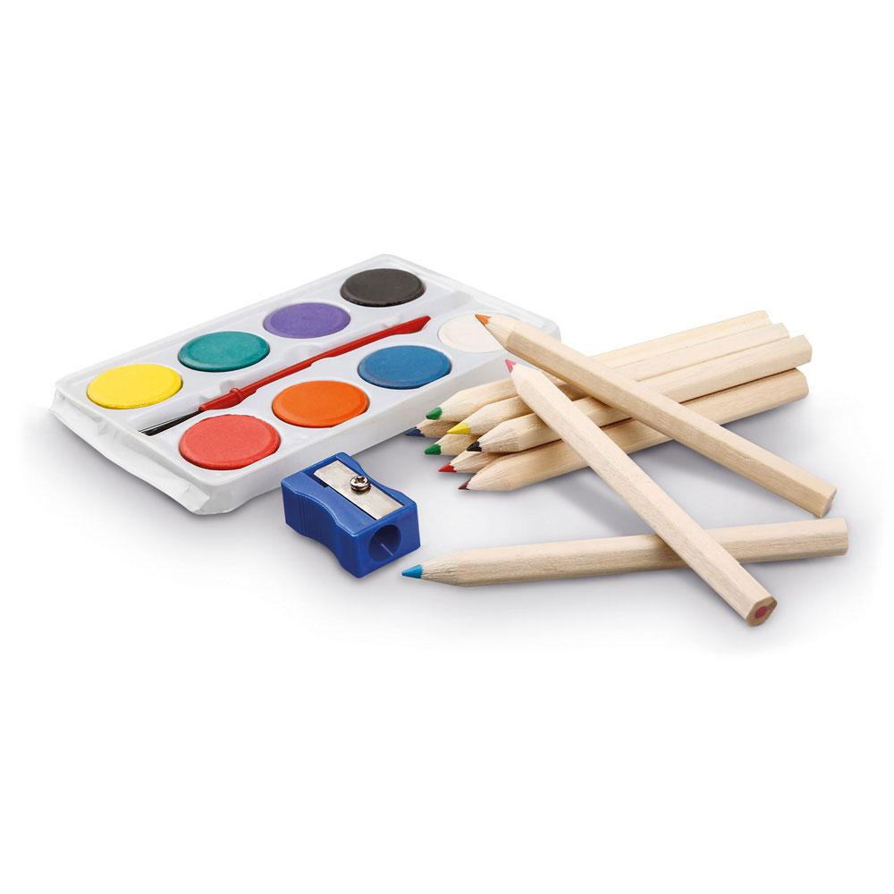 11278-Set de pintura
