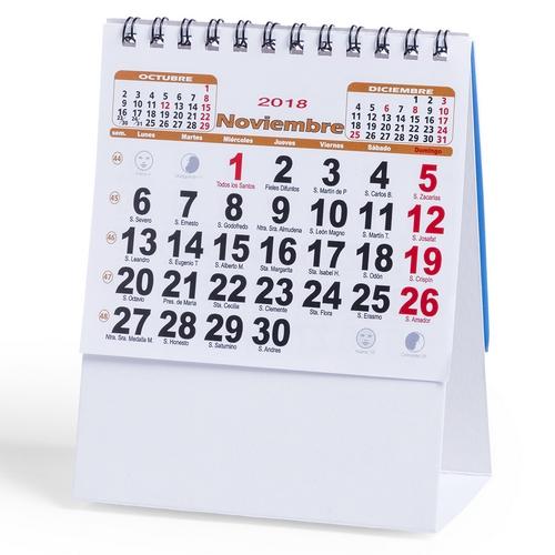 2320-Calendario Sobremesa