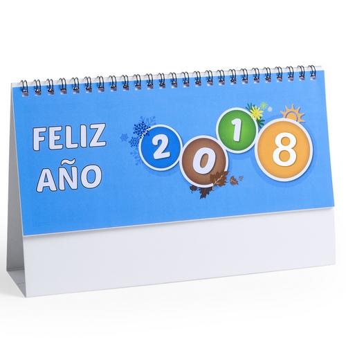 2321-Calendario Sobremesa
