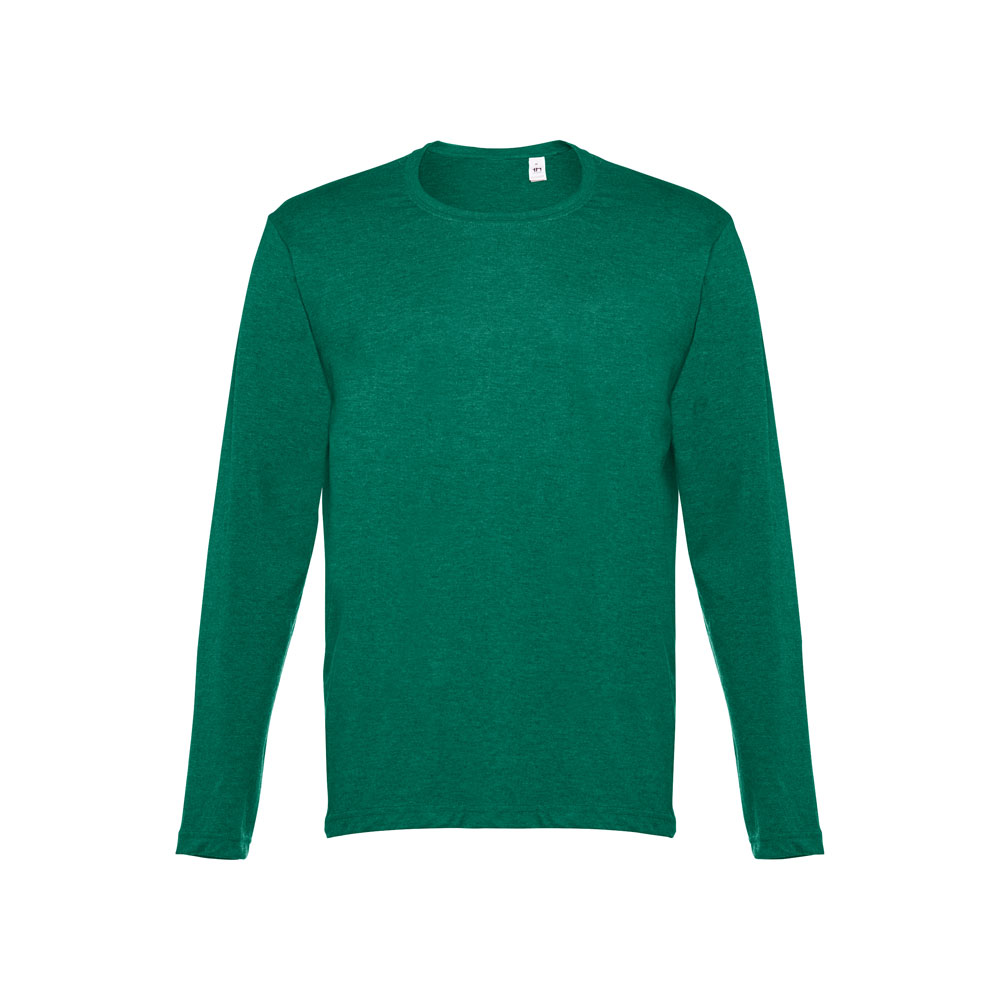 30124-Camiseta manga larga hombre