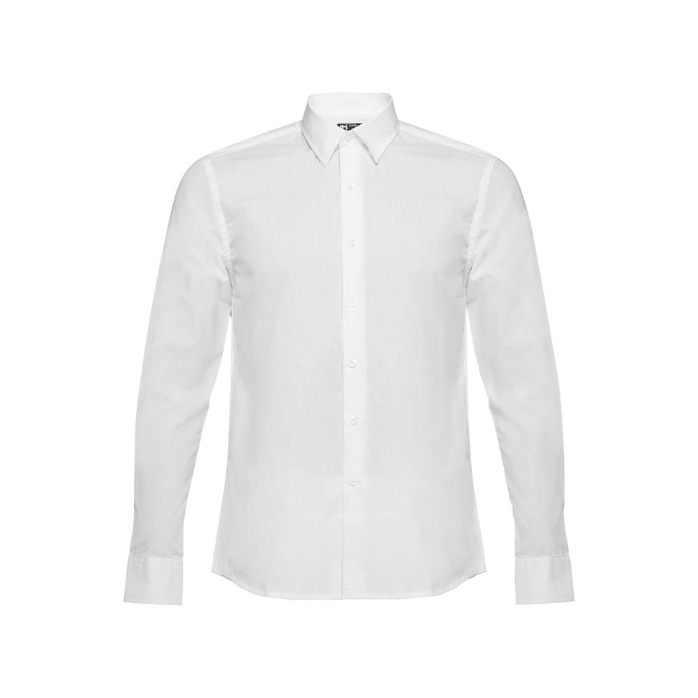 Camisa popelina para hombre