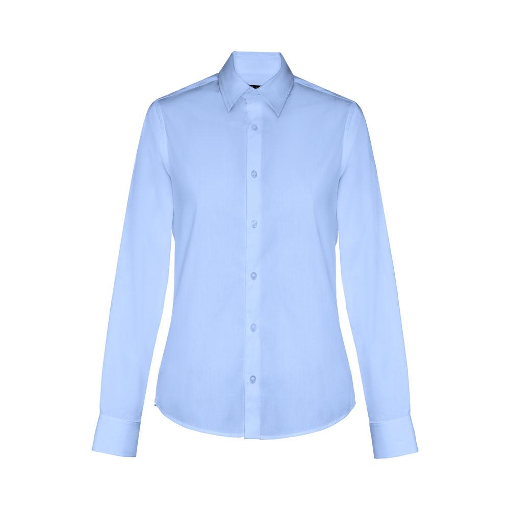 Camisa popelina para mujer