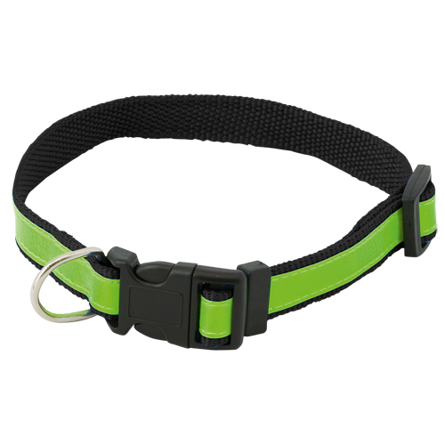 3063-Collar Reflectante