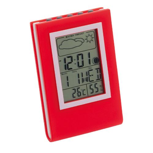 3740-Estación Meteorológica