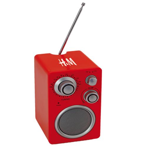 3751-Altavoz Radio