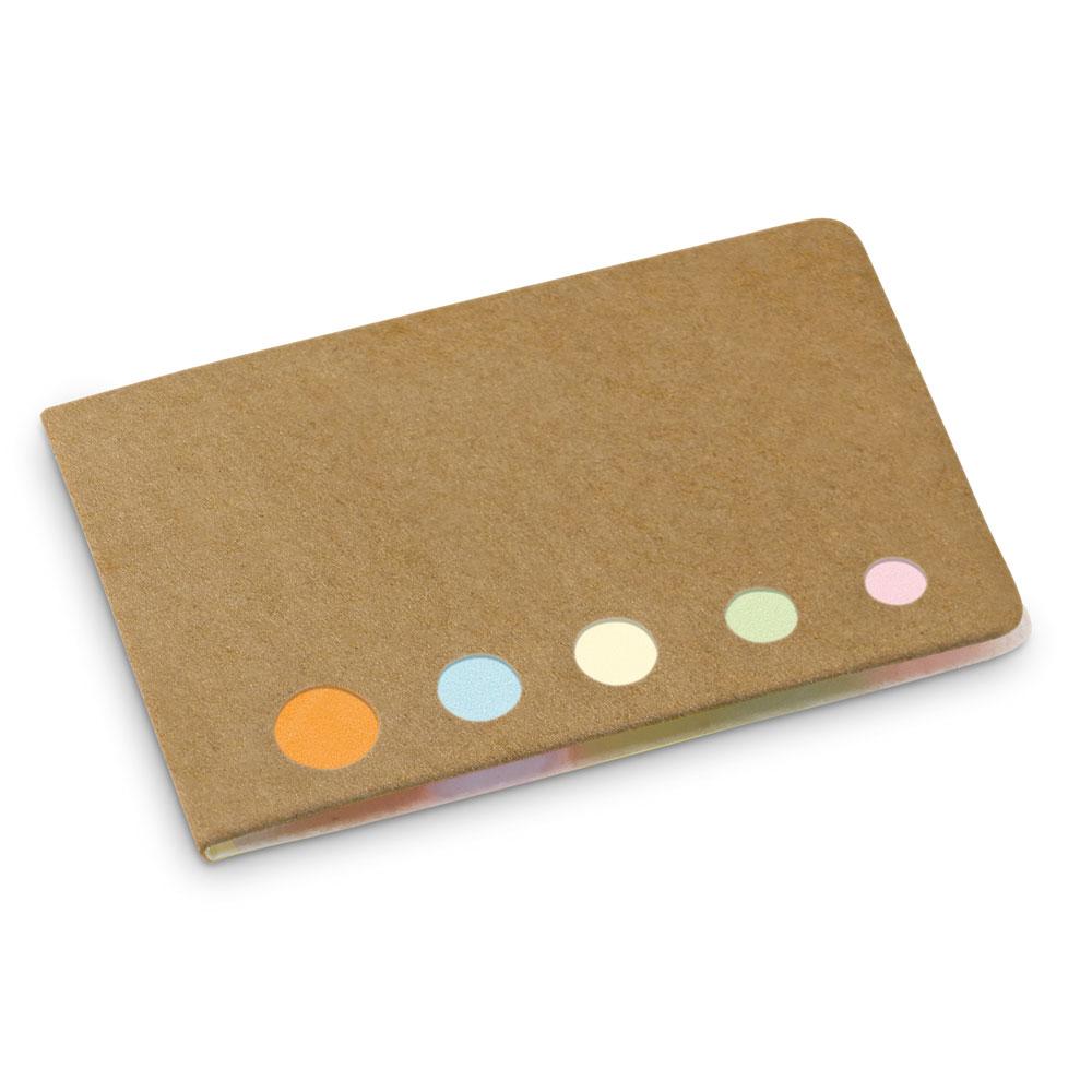 93421-Bloc de notas adhesivas