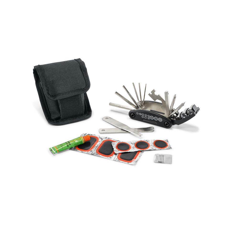 94009-Set herramientas bicicleta