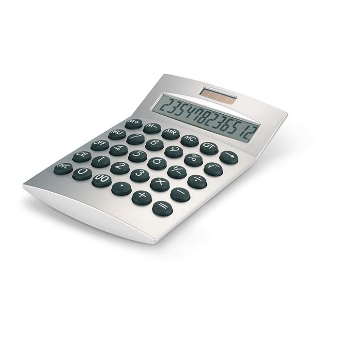 AR1253-Calculadora 12 dígitos