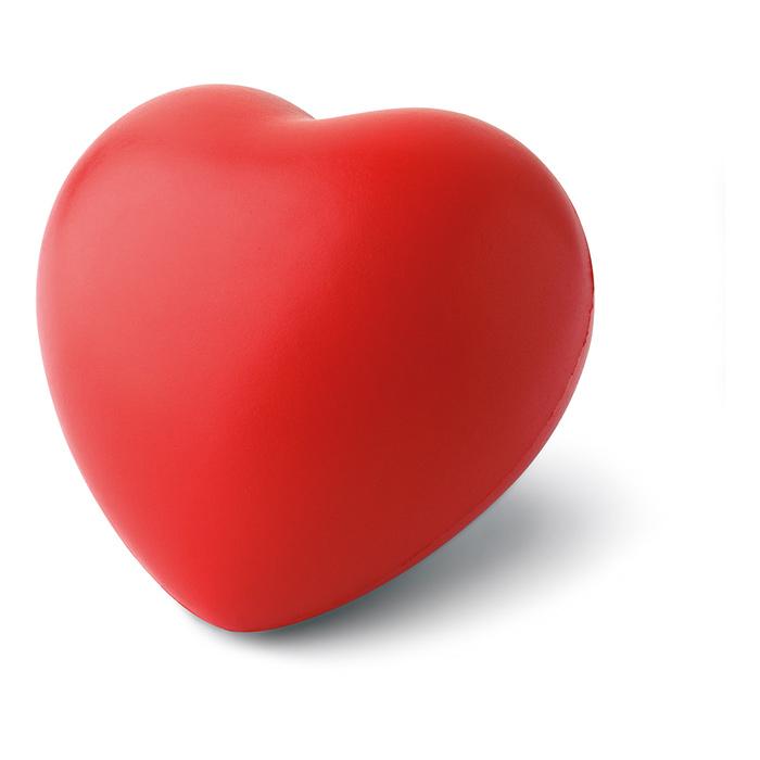 Antiestrés corazón
