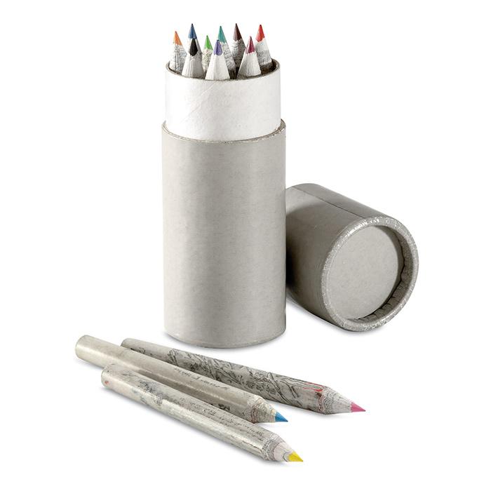 Tubo de lápices