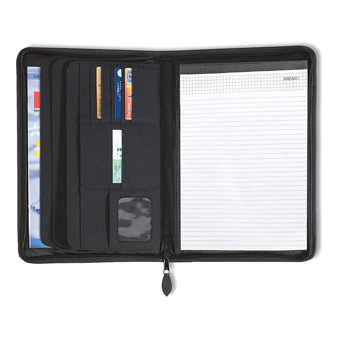 KC2387-Porta-documentos A4
