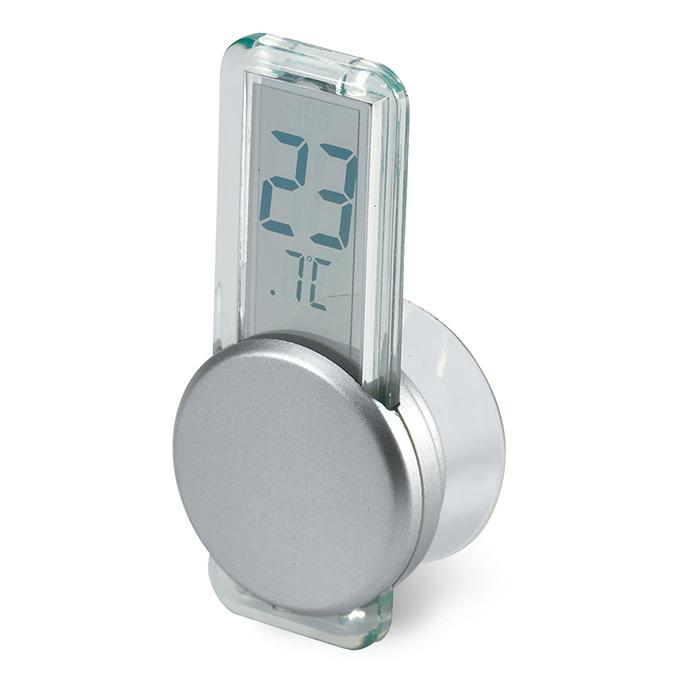 Termometro LCD ventosa