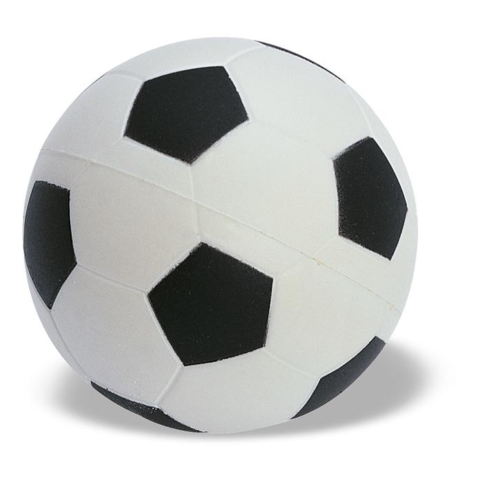Pelota antistrés fútbol