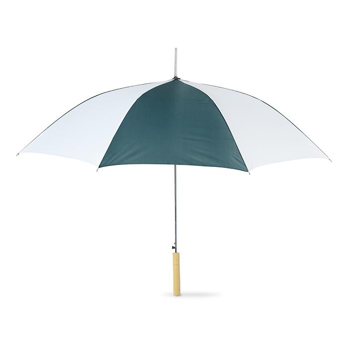 KC3085-Paraguas bicolor