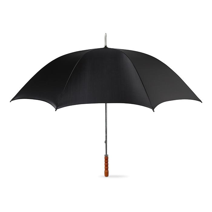 KC5086-Paraguas mango de madera