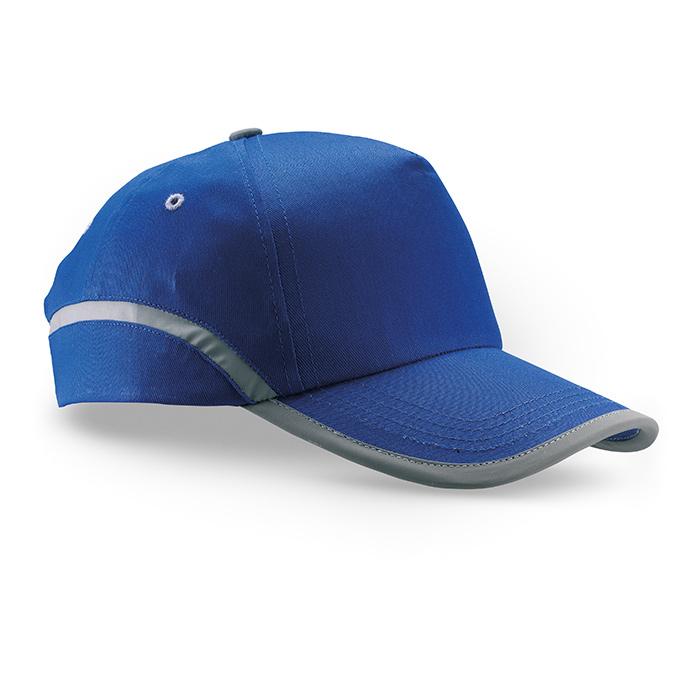 Gorra béisbol algodón