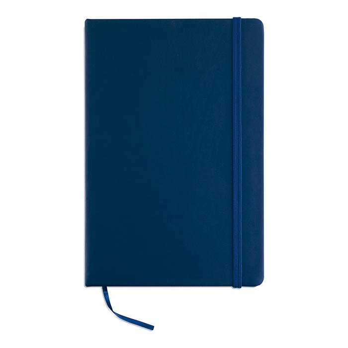 MO1800-A6 cuaderno a rayas.