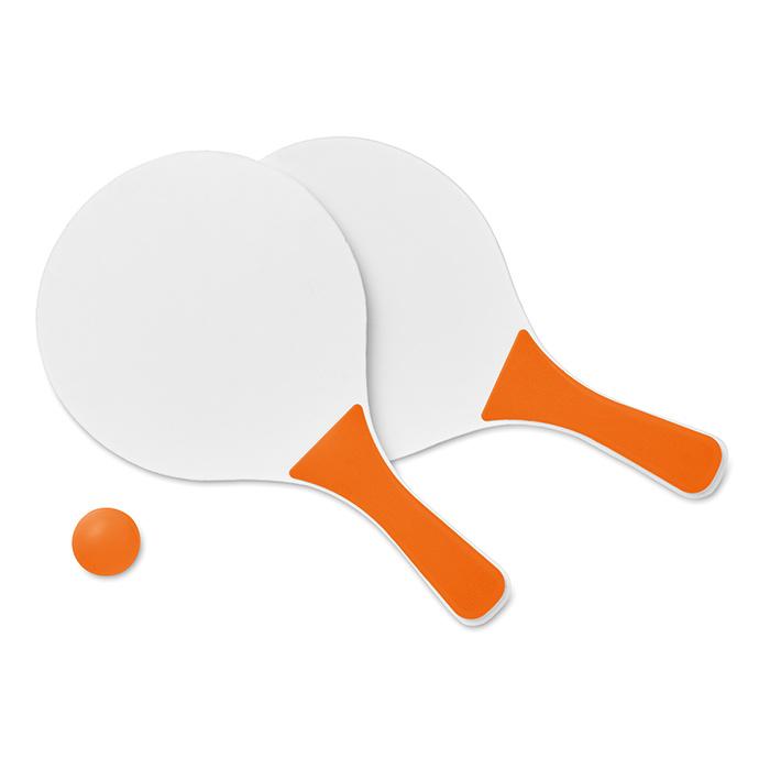 MO1911-Set pequeño de raquetas.