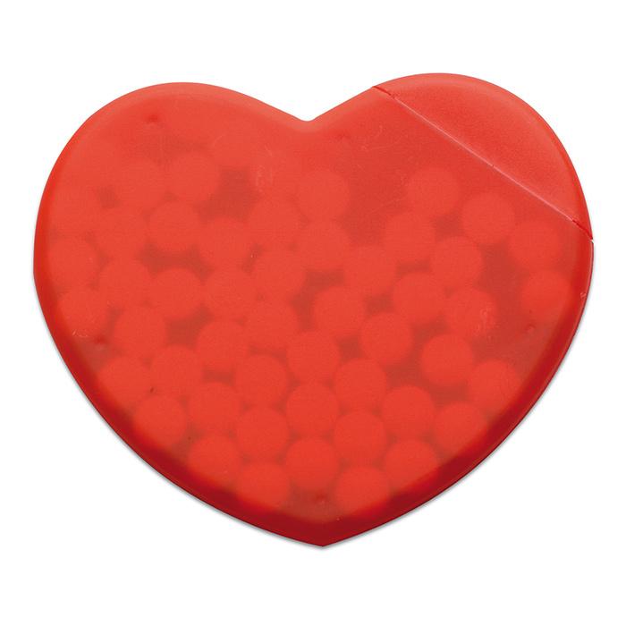 MO7158-Caja corazón caramelos