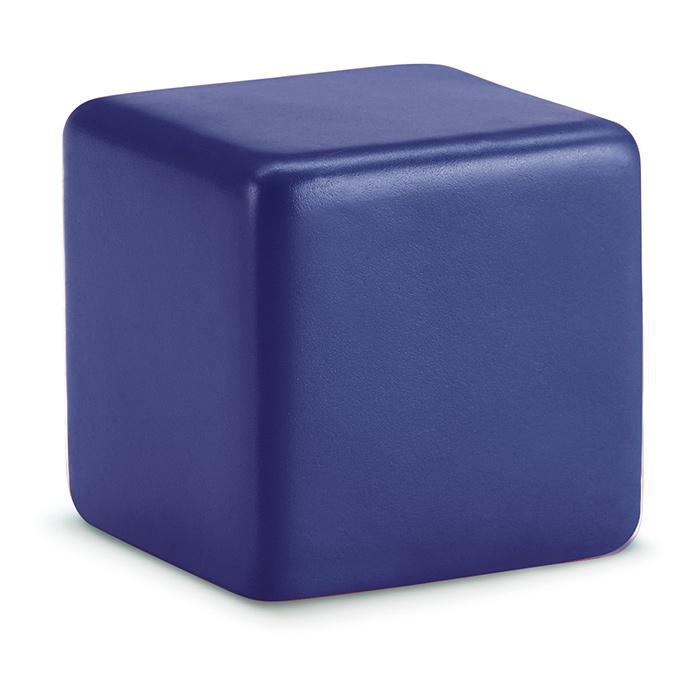 Antiestres PU forma cubo