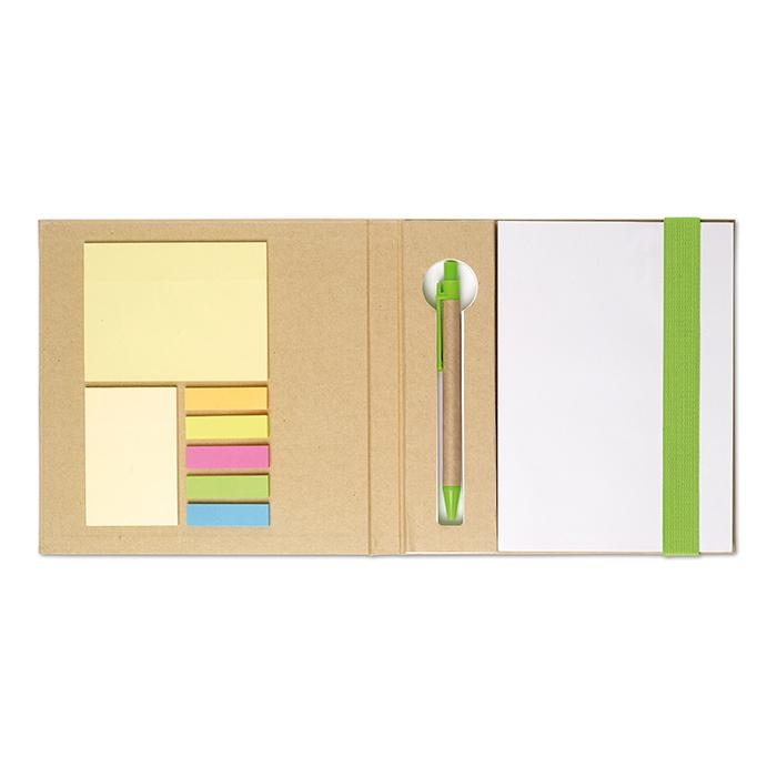 MO8183-Set de papelería