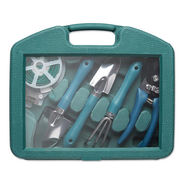 Set 5 herramientas jardín