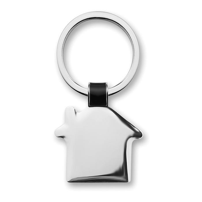 MO8461-Llavero en forma de casa