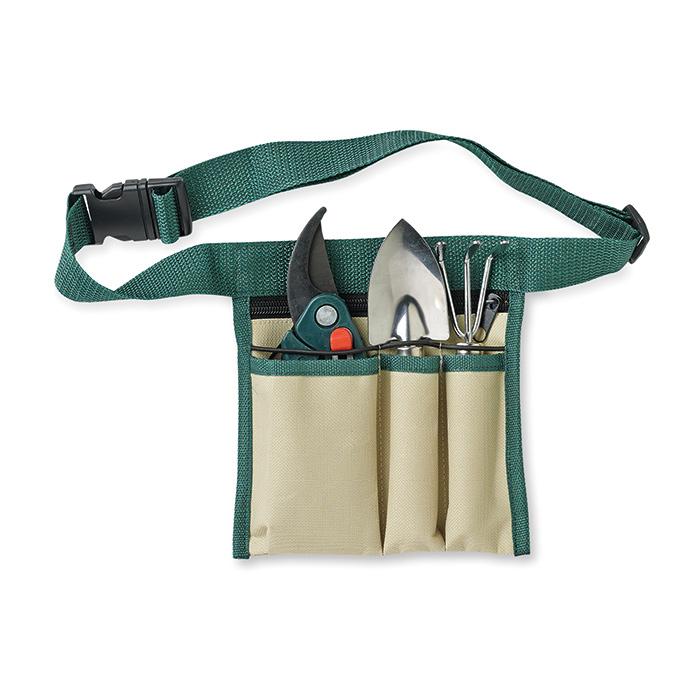 Set 3 herramientas jardín