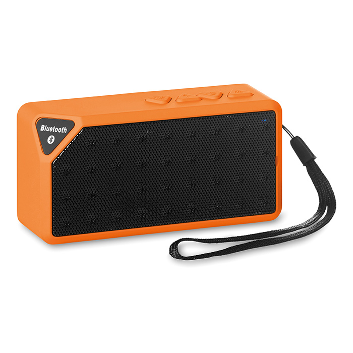 MO8728-Altavoz Bluetooth.
