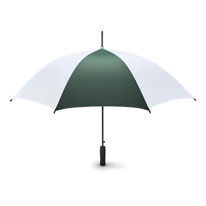 Paraguas antiviento.