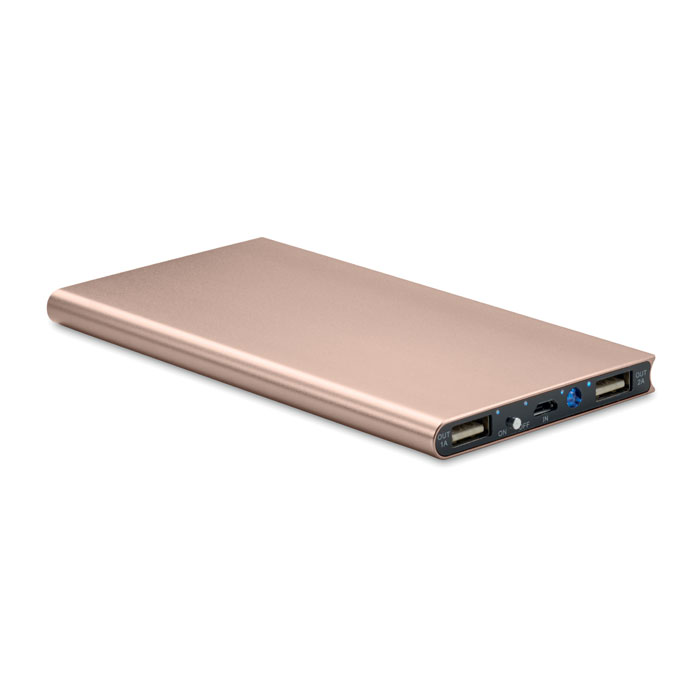 Power Bank de 8000 mAh