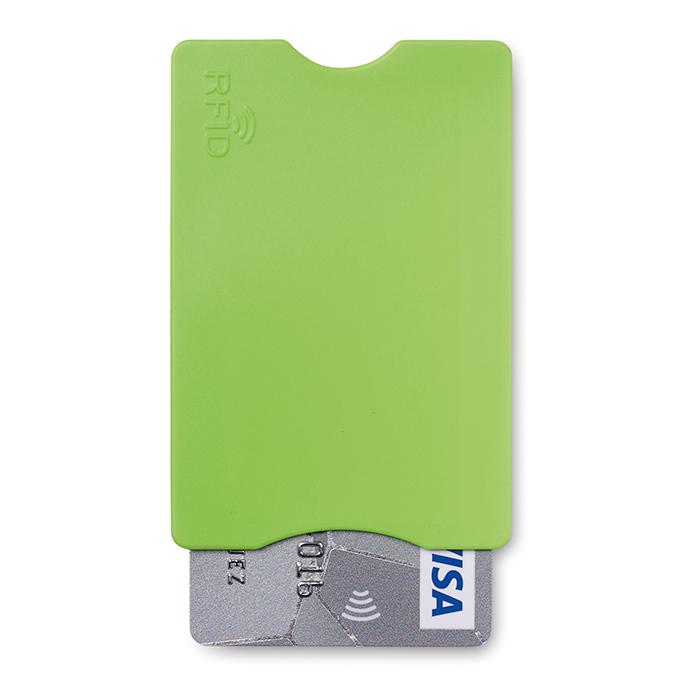 Protector RFID