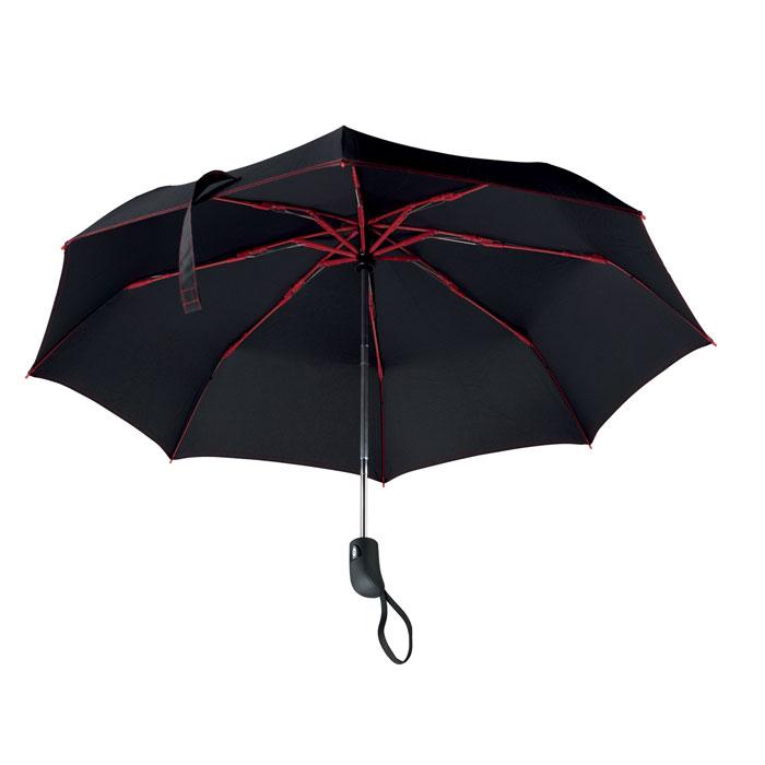 Paraguas plegable 23''
