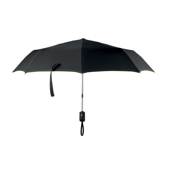 Paraguas plegable de 23''