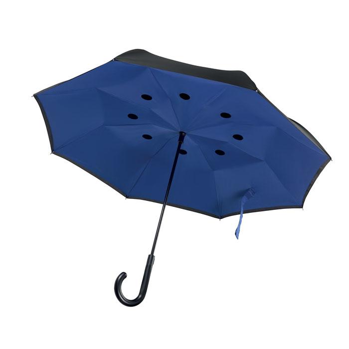 MO9002-Paraguas reversible 23''