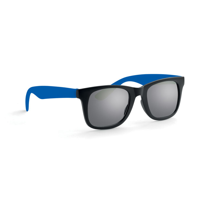 Gafas de dos colores