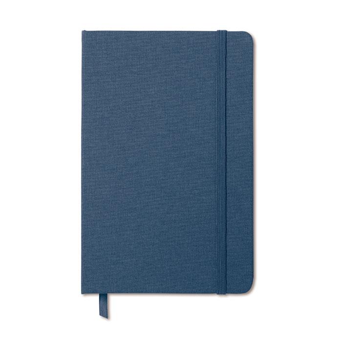 Cuaderno A5 doble tono