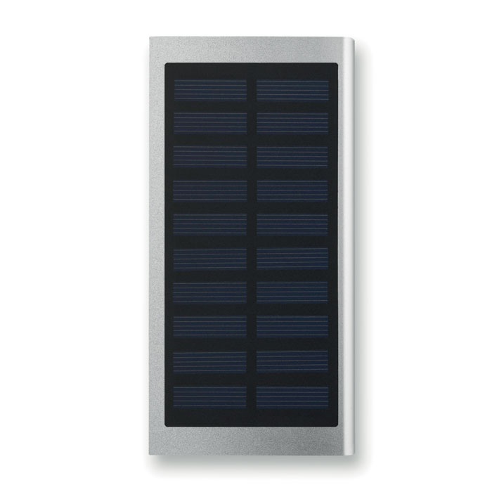 Powerbank solar 8000 mAh