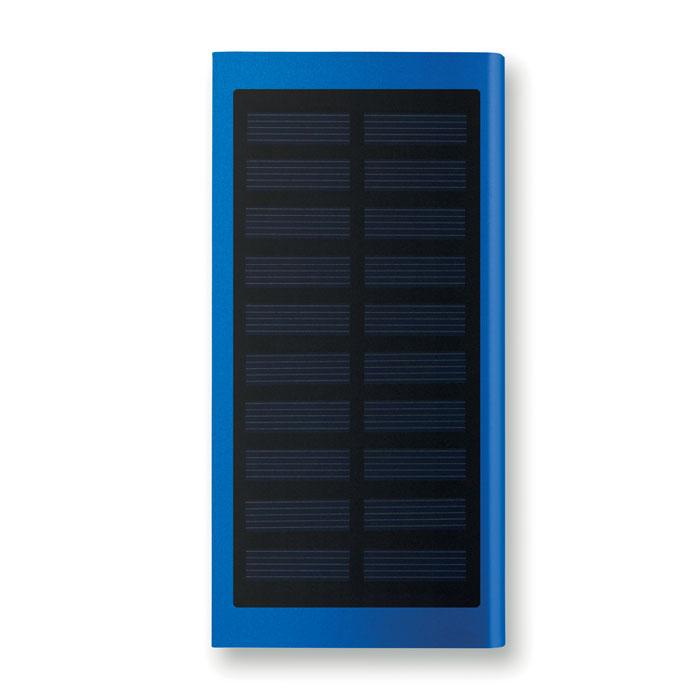 MO9051-Powerbank solar 8000 mAh
