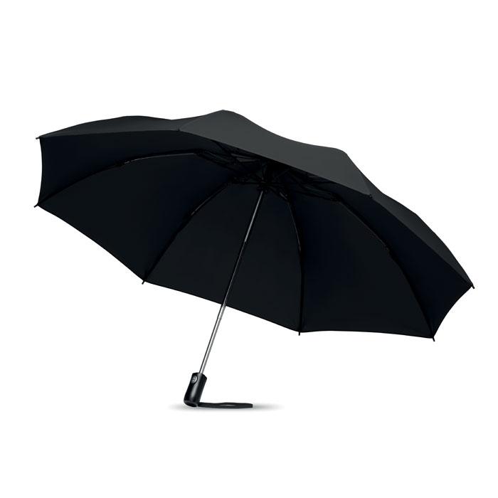 MO9092-Paraguas plegable  reversible