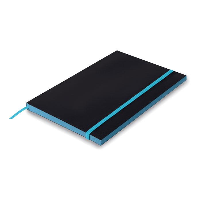 MO9100-Libreta A5 tapa papel