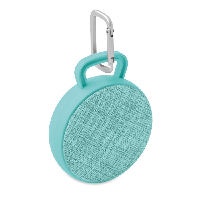 MO9261-Altavoz redondo Bluetooth