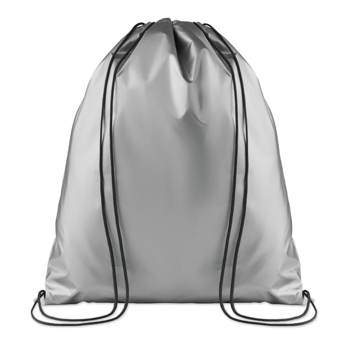 Bolsa de cuerdas con laminado