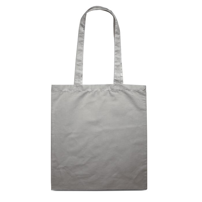 MO9268-Bolsa color algodón 140 gr