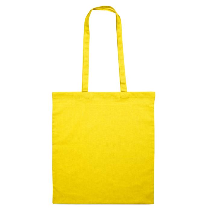 Bolsa color algodón 140 gr