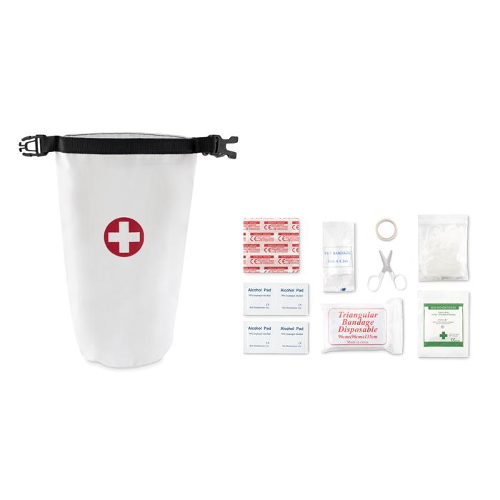 MO9286-Kit primeros auxilios