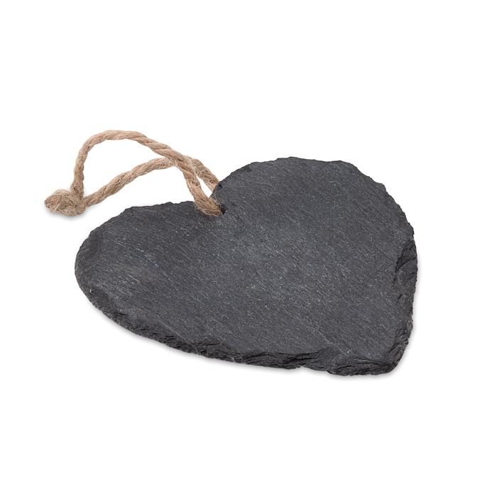 MO9359-Pizarra de corazón