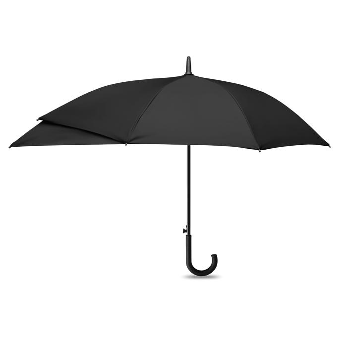 Paraguas para mochila
