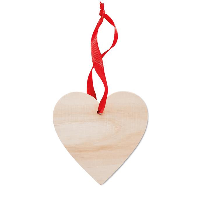 MO9376-Colgador en forma corazón