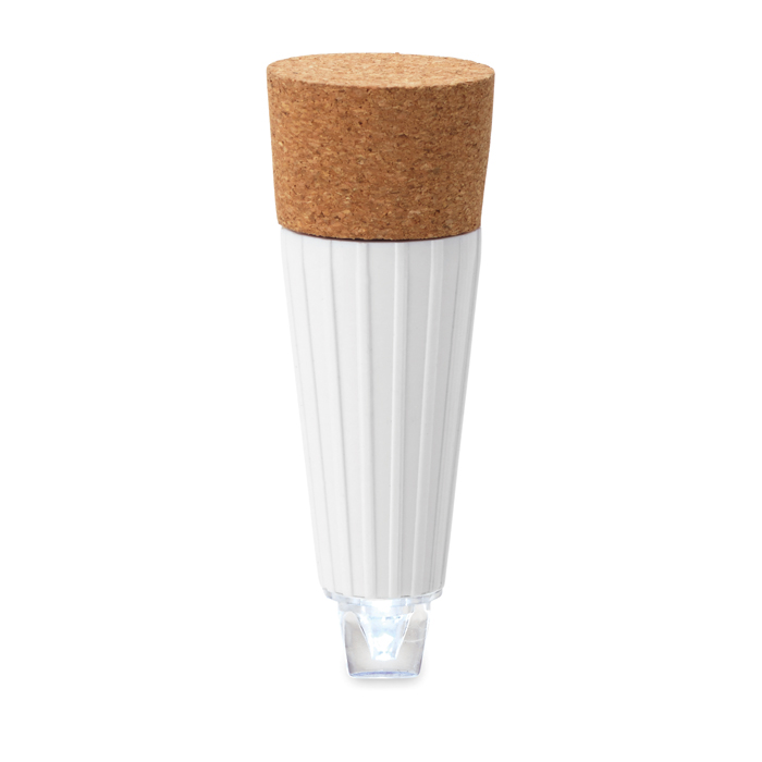 Tapón para botellas luz LED